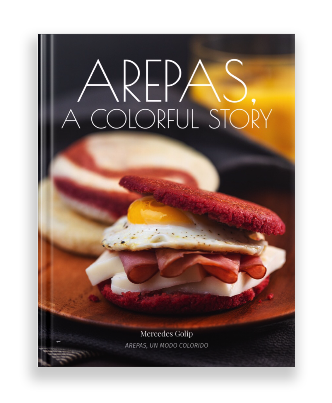 Arepas-Book-Cover