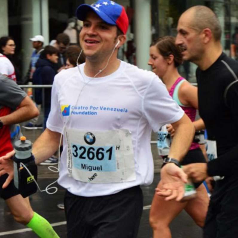 Marathon-Miguel